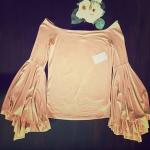 Free People Tops - NEW Free People Shirt